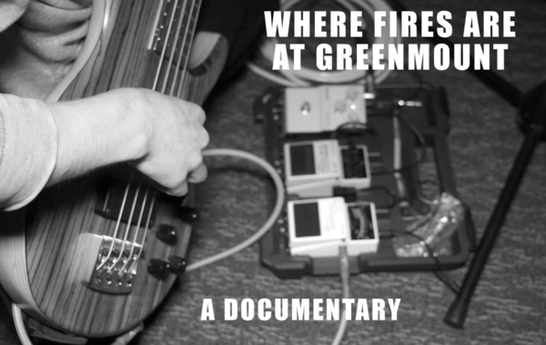 WHERE FIRES ARE AT GREENMOUNT – DOCUMENTARY