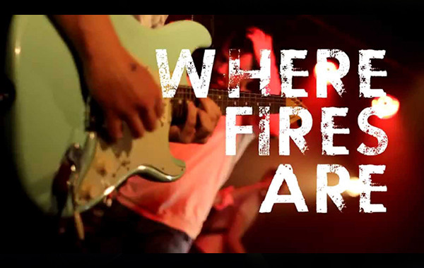 Where Fires Are – No Rifles – PROMO