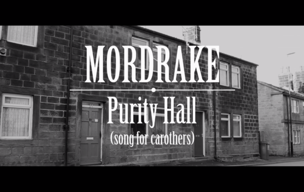 Mordrake – Purity Hall – Promotional trailer