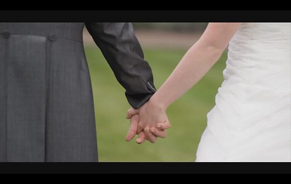 Gemma & Jonathan – Our Wedding Day