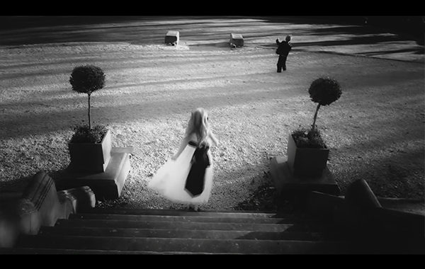 Jonathan & Sarah – The Wedding