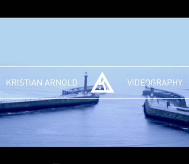 www.kristianarnold.com Showreel